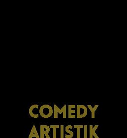 Comedy Artistik Showact